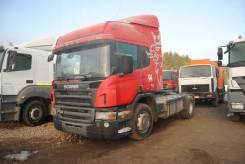 Scania P340. 2010 года, 10 000 куб. см., 16 000 кг.