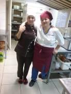 Повар-пекарь. Средне-специальное образование, опыт работы 3 года