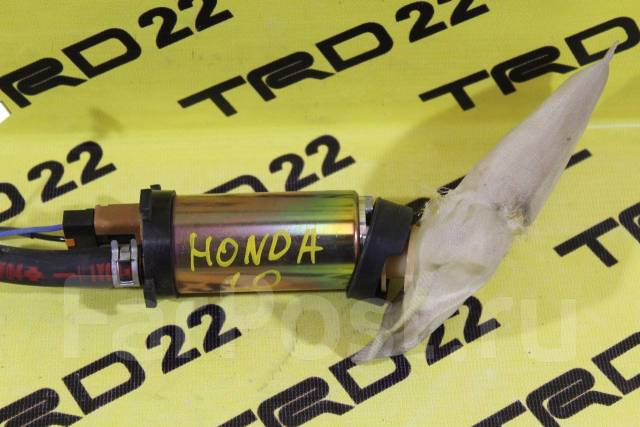 Насос топливный. Honda: Logo, Z, Zest, Accord, Vamos Hobio, Street, Acty, That's, Airwave, Life, Acty Truck, Vamos, Beat, City, Today, Jump, Life...