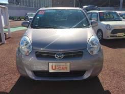 Daihatsu Boon. автомат, передний, 1.0, бензин, 40 000 тыс. км, б/п. Под заказ