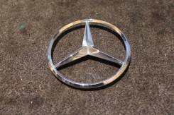 Эмблема багажника. Mercedes-Benz M-Class, W164