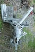 Лонжерон правый Audi A6 (4F C6)