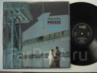 ДИПИ ШМОТ / Depeche Mode - Some Great Reward - 1984 FR LP