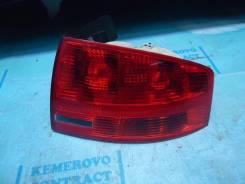 Стоп-сигнал. Audi A4, 8EC, 8ED Audi S4, 8EC, 8ED Двигатели: BHF, BPP, BDG, BPW, ALT, BBK, AWA, BBJ, ALZ, ASB, BWE, BYK, AUK, BSG, BUL, BGB, BKE, BWT...