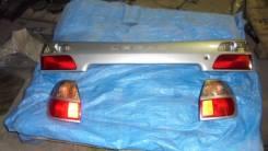 Вставка багажника. Subaru Legacy, BH9, BHE, BHC, BH5