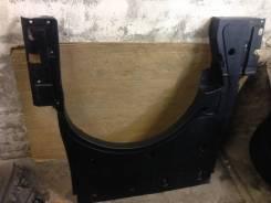Панель стенок багажного отсека. BMW 5-Series, E39, Е39