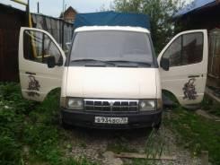 ГАЗ 33021. Продам Газель 33021 в Новосибирске, 2 445 куб. см., 1 500 кг.