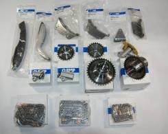 Ремкомплект системы газораспределения. Hyundai: H1, Starex, HD, Grand Starex, Libero, Mighty, H100, Porter II, H350, Porter Kia Bongo Kia K-series Kia...