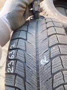 Michelin X-Ice 2. Зимние, без шипов, 2011 год, износ: 10%, 2 шт. Под заказ