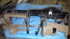 Панель приборов. Subaru Legacy Lancaster, BH9, BHE