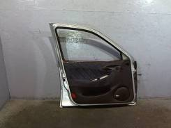Дверь боковая Lancia Lybra, левая передняя
