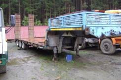 Чмзап. Трал 2008г 40 тонн
