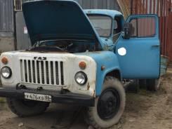 ГАЗ 53-12. Продается Газон, 2 400 куб. см., 1 500 кг.