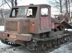 АТЗ ТТ-4. Продается Трелевочный Трактор ТТ-4
