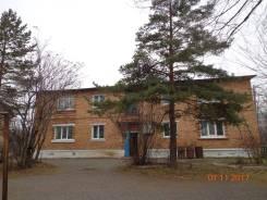 2-комнатная, п. Ярославский, улица Ленинская 17. Центр, частное лицо, 41 кв.м. Дом снаружи