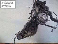 Двигатель (ДВС) Mercedes A W169 2004-2012г. ; 2007г. 2.0л. 640.940