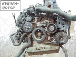 Двигатель (ДВС) Mercedes E W210 1995-2002г. ; 2001г. 3.2л