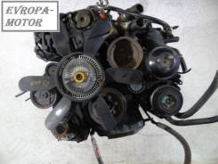 Двигатель (ДВС) Mercedes S W140 1991-1999г. ; 1992г. 3.2л. 104.990