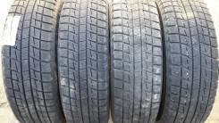 Bridgestone Blizzak Revo1. Зимние, без шипов, 2011 год, износ: 5%, 4 шт