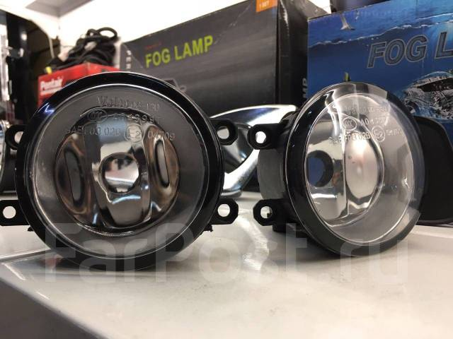 Фара противотуманная. Lexus: IS300, RX350, RX270, IS300h, IS250C, NX200t, ES200, GS250, GS350, NX300h, LX460, RX200t, IS200t, LX450d, CT200h, ES300h...