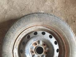 Колесо Bridgestone B700AQ 185/70 R14