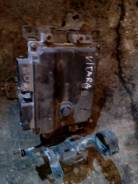 Блок управления двс. Suzuki Grand Vitara Двигатель J20A
