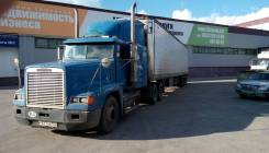 Freightliner FLD SD. Продам сцепку, 2 500 куб. см., 30 000 кг.