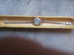 Часы ювелирные.