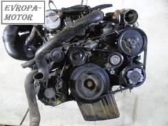 Двигатель (ДВС) Mercedes ML W163 1998-2004г. ; 2001г. 2.7л. 612.963