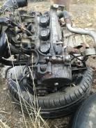 Двигатель в сборе. Daihatsu Terios Kid, J131G, J111G Двигатели: EFDEM, EFDET
