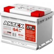 Aktex. 64 А.ч., Прямая (правое), производство Россия