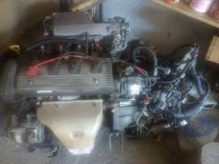 Продается двигатель 7а, АЕ115.