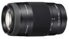 Продам объектив Sony 75-300mm ! Низкая Цена ! Магазин Скупка 25. Для Sony, диаметр фильтра 55 мм
