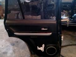 Обшивка двери. Suzuki Grand Vitara, JT Двигатели: J24B, M16A, N32A, J20A
