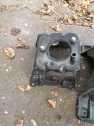 Крепление запасного колеса. Suzuki Escudo, TA11W, TD11W Двигатель H20A