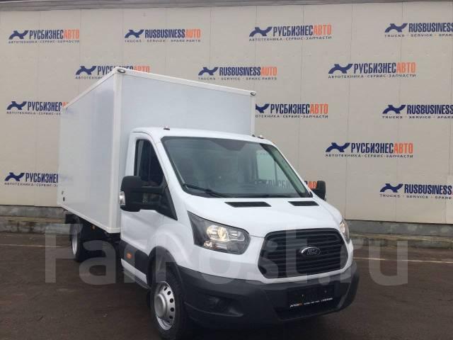 Ford Transit. Изотерма с отметкой в ПТС реф, 2 200куб. см., 990кг., 4x2