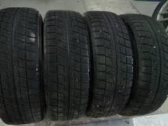 Bridgestone Blizzak Revo2. Зимние, без шипов, износ: 30%, 4 шт