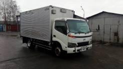 Hino Dutro. Продам грузовик Хино дутро, 4 900 куб. см., 3 000 кг.