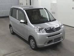 Honda Life. JC1, P07A