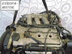 Двигатель (ДВС) для Mazda 626 2.5л.