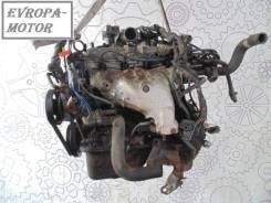 Двигатель (ДВС) для Mazda Demio 1.3л.