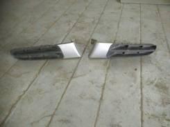 Заглушка бампера. Toyota Ipsum, SXM15, SXM15G