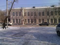 Гостинка, улица Горького 29. Центр, агентство, 23 кв.м. Вид из окна днём