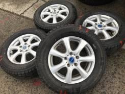 215/65R16 Bridgestone Revo1 на литье Feid. В пути из Японии (С001). 6.0x16 5x114.30 ET47. Под заказ