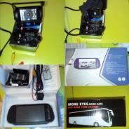 Продам камеру заднего вида с монитором 24 вольта