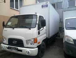 Hyundai HD78. Хундай HD -78 изотермический, 3 900 куб. см., 5 000 кг.