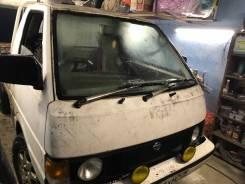 Nissan Vanette. Nissan vanette, 2 000 куб. см., 1 000 кг.