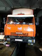 Камаз. Продам грузовик КамАЗ, 3 000куб. см., 7 500кг., 4x2
