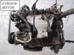 Двигатель (ДВС) для Mazda 626 2.0л.