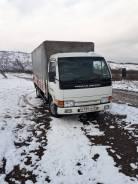 Nissan. Продается грузовик ниссан дизель, 3 000 куб. см., 2 000 кг.